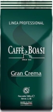 Кофе в зернах BOASI Bar Gran Crema Professional 1 кг