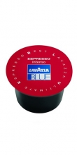 Кофе в капсулах Lavazza Blue Intenso 100 шт.