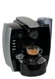 CAPITANI ESPRESSO SWEETY Lavazza BLUE
